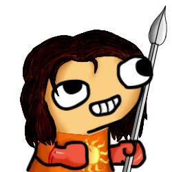 Oberyn Martell fsjal - Juego de Tronos en los siete reinos