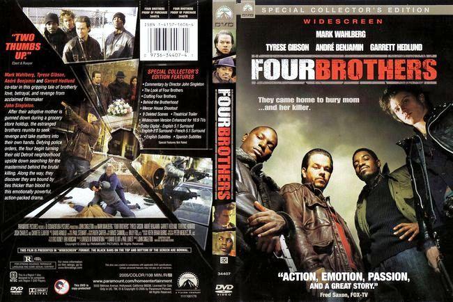 Four Brothers – Latino