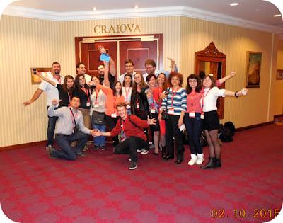Craiova rulz la Webstock 2015