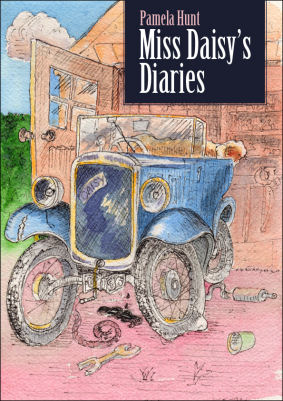 Miss Daisy's Diaries