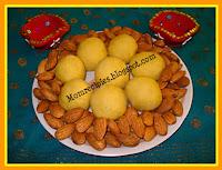 http://www.momrecipies.com/2010/11/rava-besan-ladoo-diwali-special.html