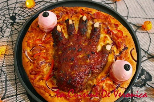 La Cuisine De Veronica Halloween Recipe