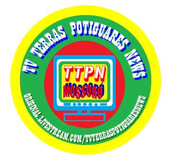 TV TERRAS POTIGUARES NEWS