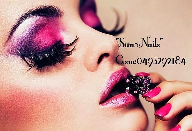 Sun-Nails