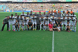 BOTAFOGO CAMPEO DA TAA GUANABARA 2013