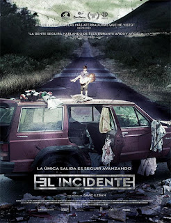 El incidente (2014) [Latino]