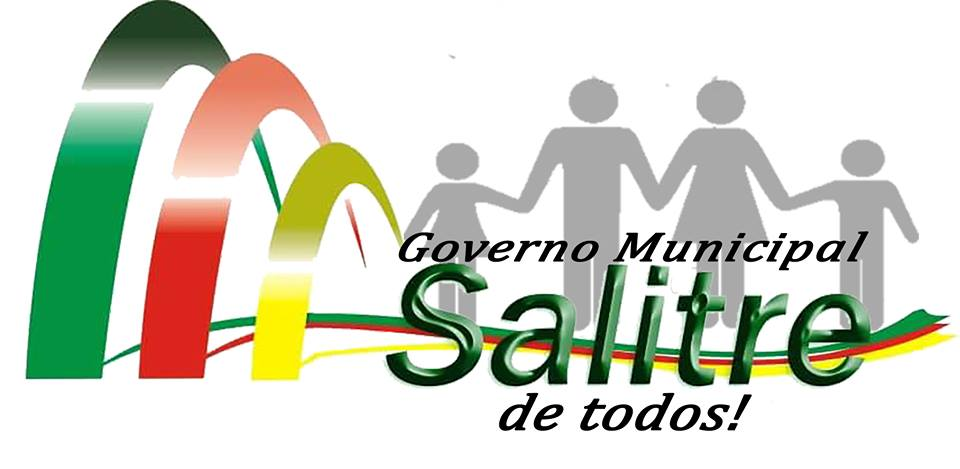 SITE DA PREFEITURA DE SALITRE CE