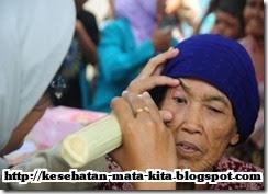 Pencegahan mata silinder