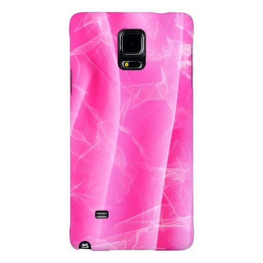 GENTLE PINK  Samsung Galaxy Note 4