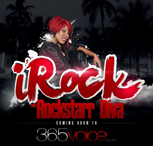 iRock with Rockstarr Diva