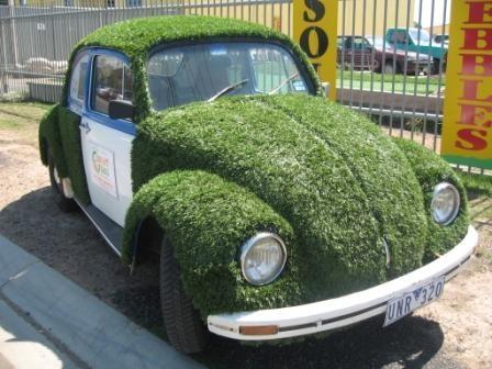 National Car Rental Orf