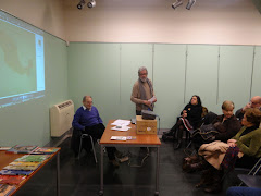 Conferència Anselmo García Curado
