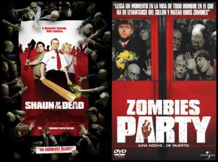 ¿Cual es tu último...? - Página 3 1+Zombies+Party
