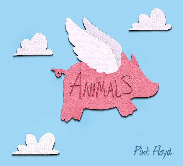 Pink Orb's Animals (free mashup album)
