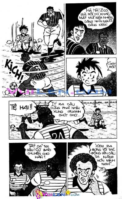 Jindodinho - Đường Dẫn Đến Khung Thành III  Tập 45 page 113 Congtruyen24h