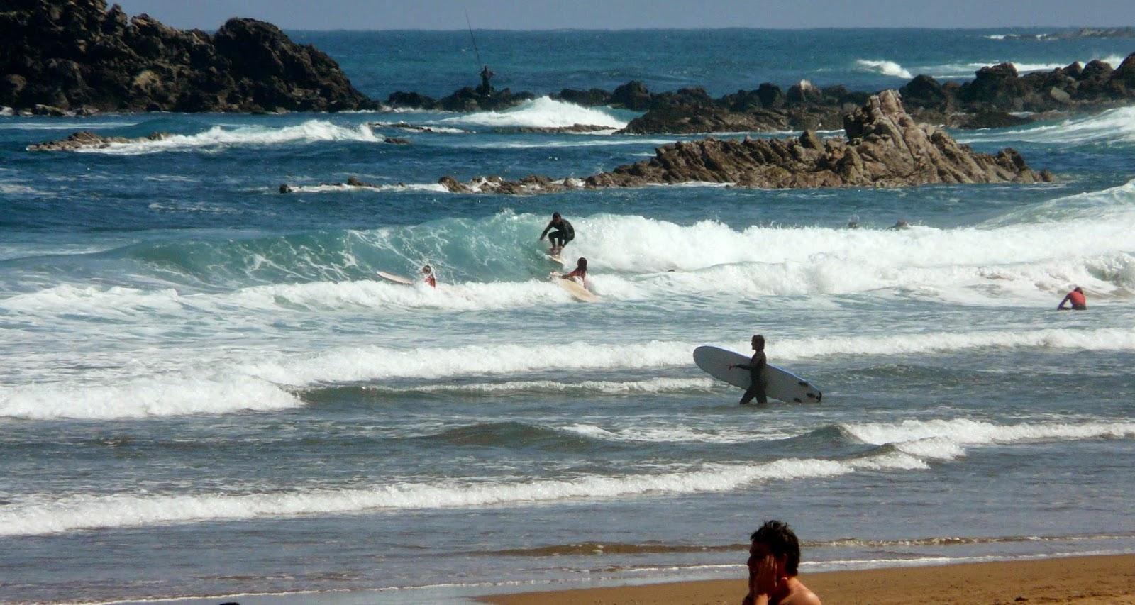 sesion surf sopelana el pasillo 15