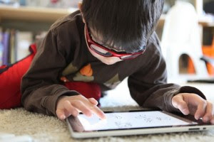 Ipads can help improve learning for special education students by simply using applications that they provide!