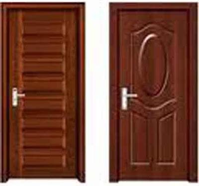 Pintu Aluminium Gambar 03