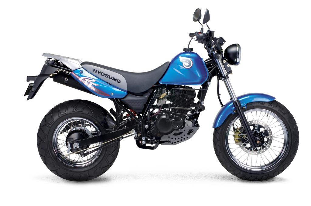 Motorcycles Styles Hyosung Rt 125 Hyosung Rt125d Hyosung Rt 125 Karion Hyosung Rt 125 Karion