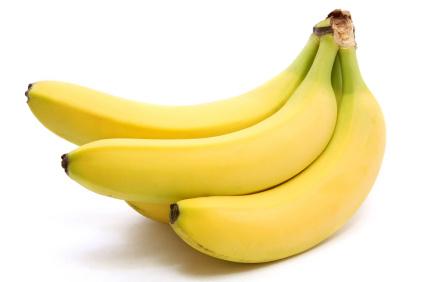 Kalium banan
