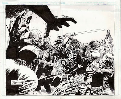The Walking Dead (Adlard)