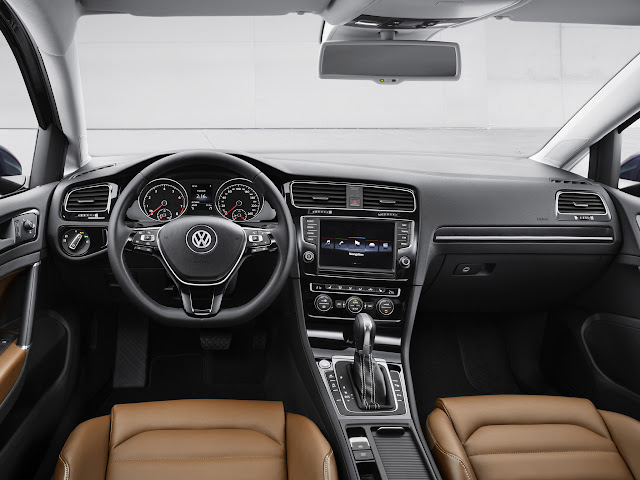2013 Golf MKVII