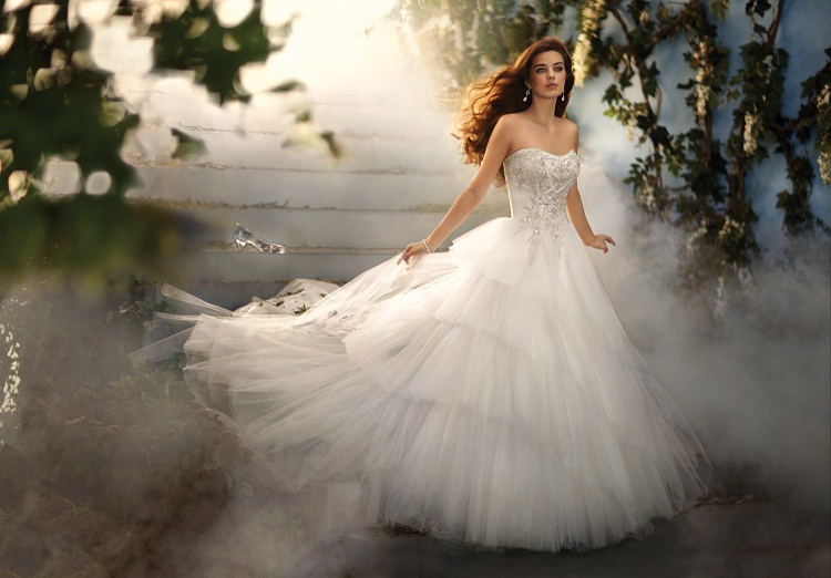 Pastel Plasma: Alfred Angelo Wedding Dresses!