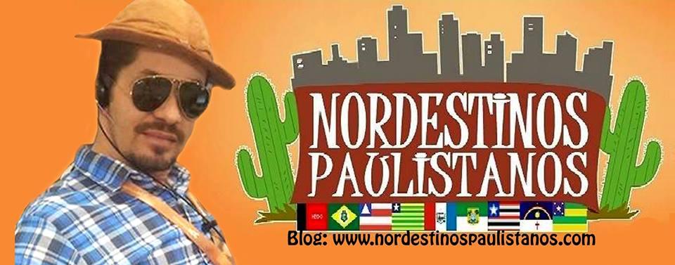 Blog NordestinosPaulistanos