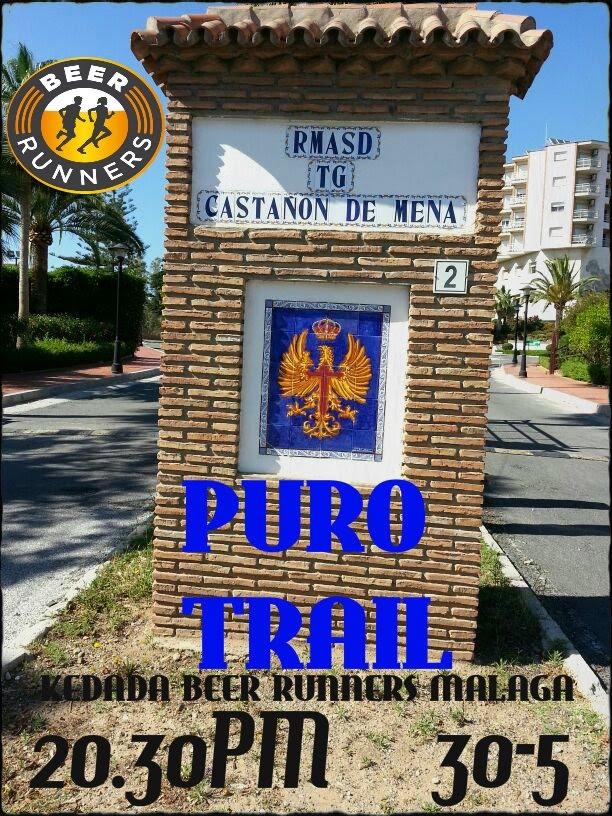 "PURO TRIAL ""JUNTO"" AL MELILLERO"