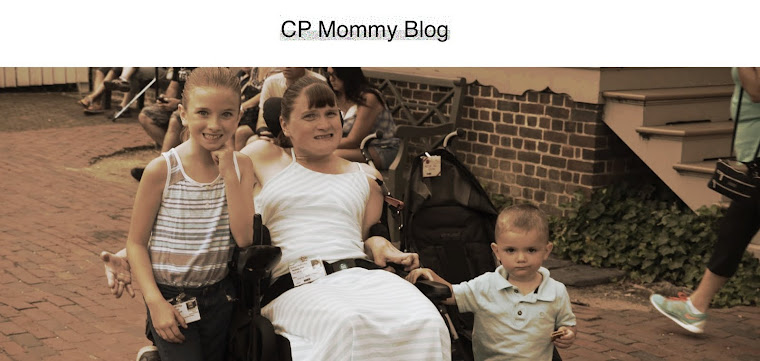 The CP Mommy
