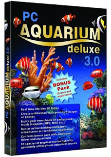 PC Aquarium Deluxe Full