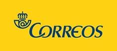 CORREOS (clicar logo)