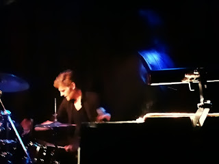 24.09.2013 Duisburg - Steinbruch: Big Sexy Noise