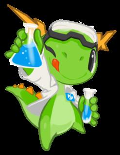 Guía de KDE Workspaces