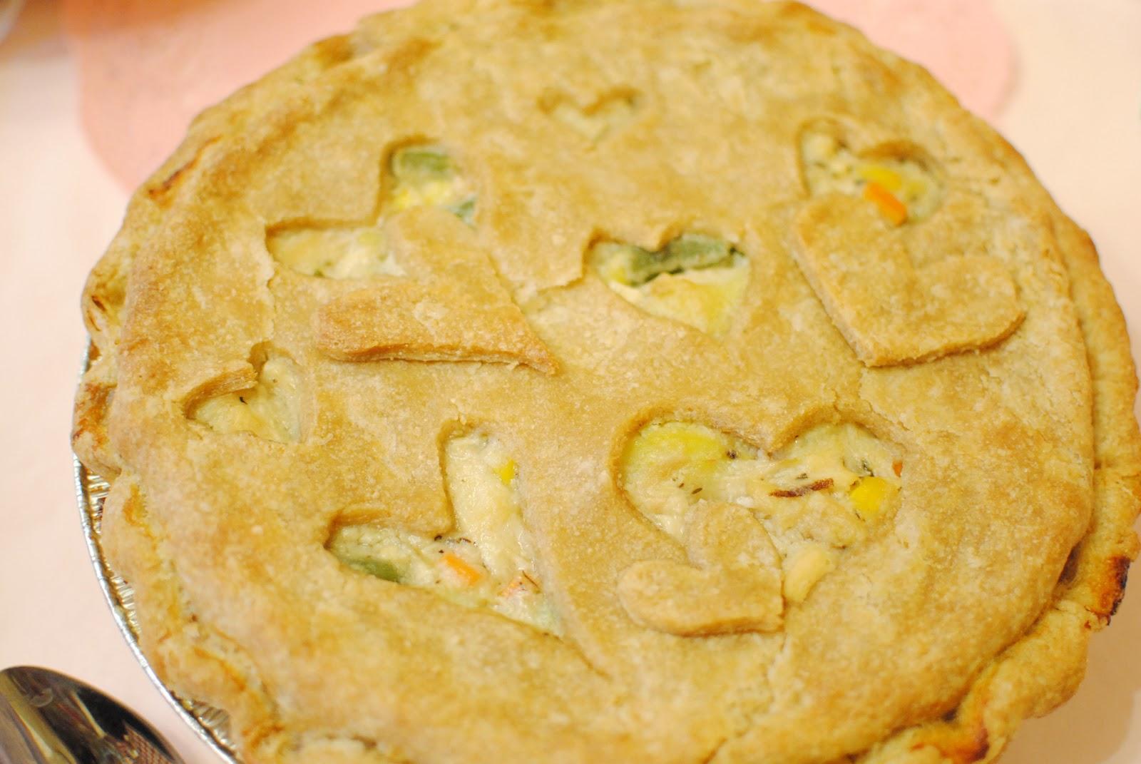 Whole Grain Pie Crust | Baking Whole Grains