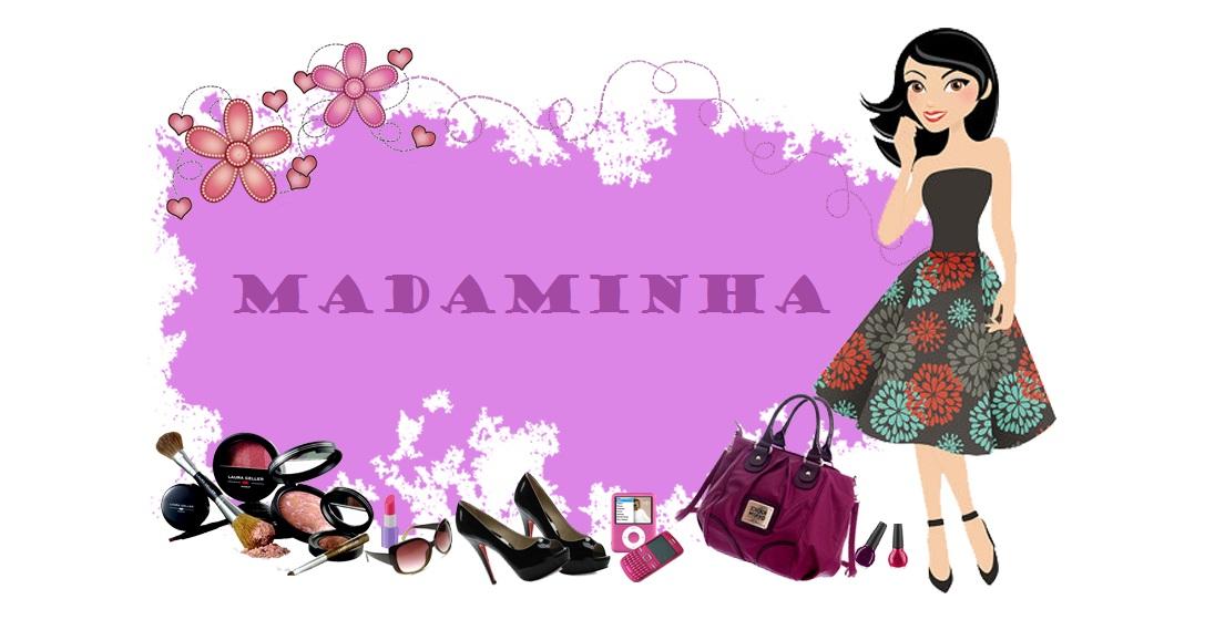 Madaminha