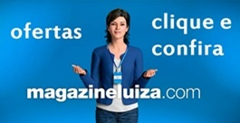 MAGAZINE LUIZA
