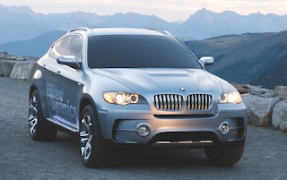 2012 on Car News  Bmw X5 2012