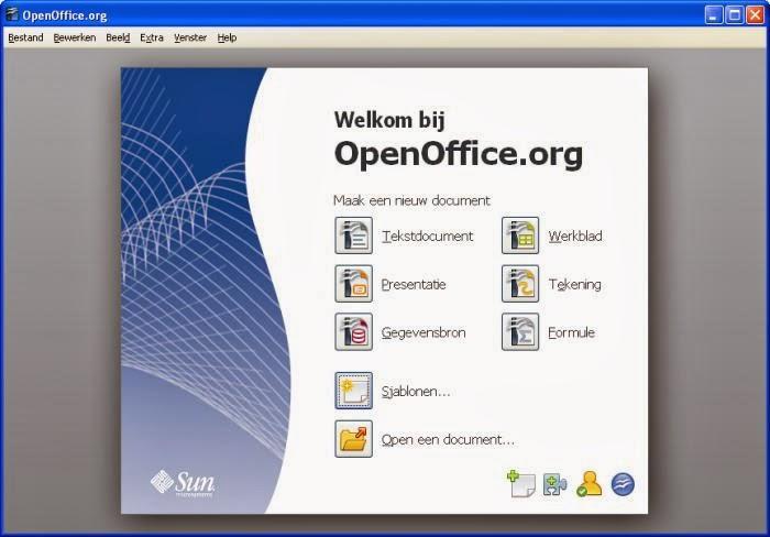 Apache OpenOffice.org 4.0.1 softwikia