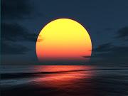 Tapety:Zachód SłońcaSunset Wallpapers (zach ca sea sunset )