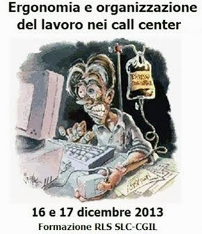 SICUREZZA NEI CALL CENTER