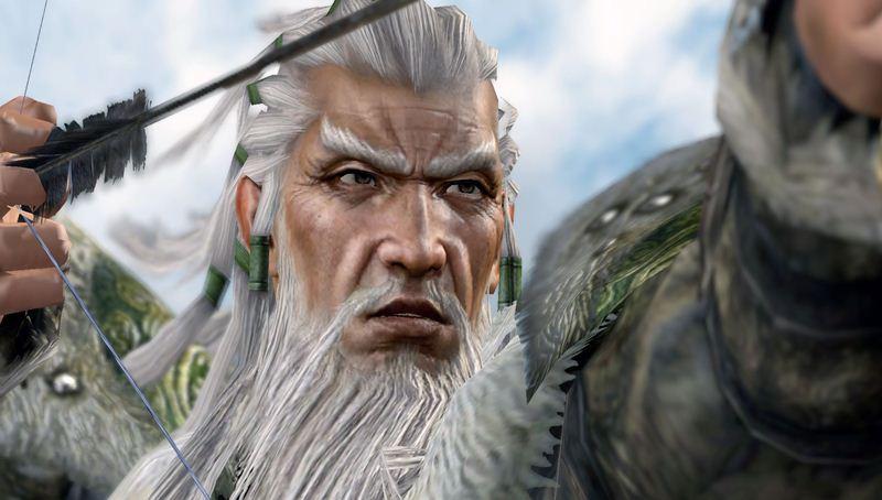 ฮองตง (Huang Zhong, 黄忠)