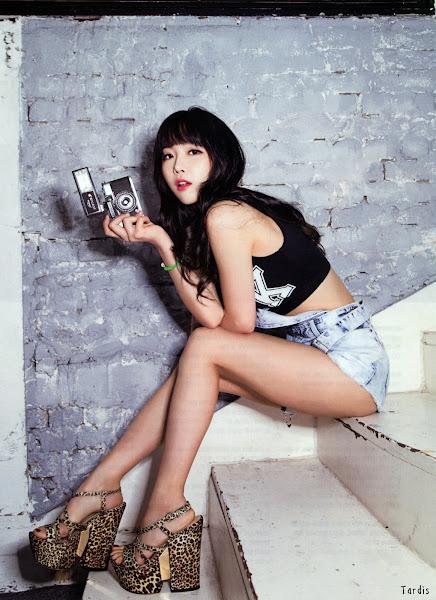 Hyunyoung Maxim Korea