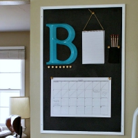 Getting Organized with a Family Calendar