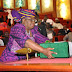 Senate Okays N4.695tr 2014 Budget... Jerks It Up By N53bn