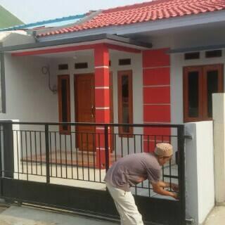 Rumah Dijual Murah Siap Huni Di Taman Alamanda Bekasi 325juta