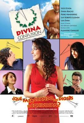 Divina Confusion – DVDRIP LATINO