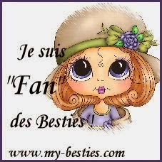 My Besties French Challenge Blog