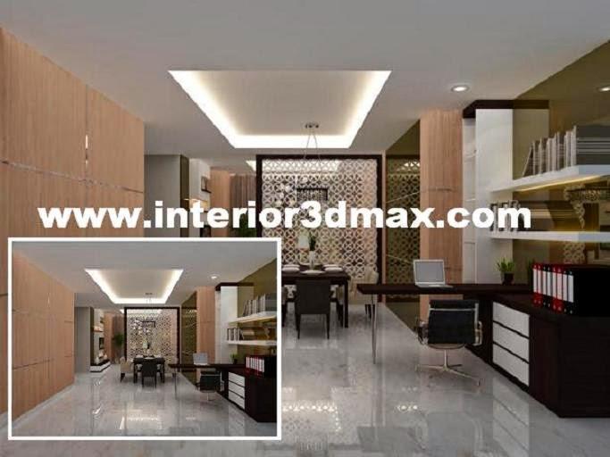 jasa interior eksterior 3d desain renovasi interior
