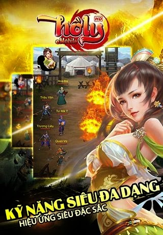 game ho ly tam quoc